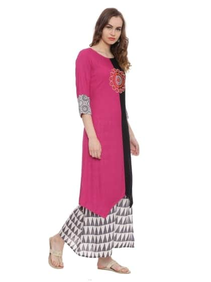Latest styles #Kurtis  Be styles ! Look styles  COD Available | FAST Deliver | FREE Return  BUY NOW  https://dreamjourney.wooplr.com
