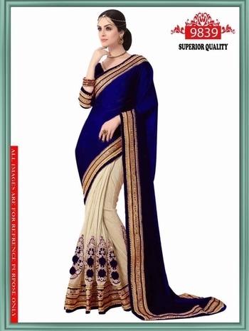 D.NO.9839 available in 5 colours now Silk pallu Fancy crush fabric skirt Brocket blouse Rate 2180  Whatsapp me at  +91 7830378415  #lehenga#lehengacholi#indianfashion#indianweddings#sagan#mehndi#designerdress#delhi#mumbai#fashion#dallas#dallasindia#wedding#indianwedding#london#londonfashionweek#canada#australia#dubaifashion#dubaiethnic#womenfashion#trendy#latest#sareehyderabad#delhi#delhistreet#pune#bangalore#delhiwedding#floral