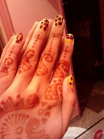 #nails #nail-addict #nailartdesigns #naillover #lovemynails