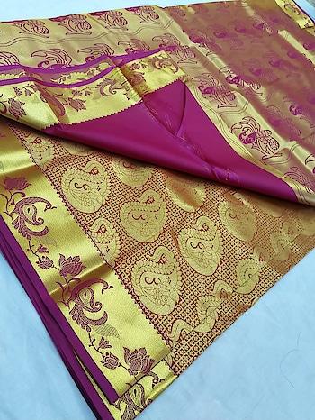 9489591143 Whatsapp  pattu saree soft silk