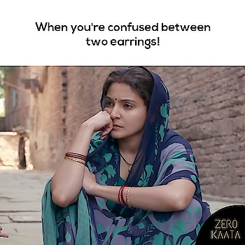 "Confused with "" Kya Choose Karun "" . Dont Worry Send Message To Us and We Will Help You Choose the Best Jewellery . . ZEROKAATA best online jewellery store . . #fashionblogger #fashion #jewellery #jewelry #jewelrystore #onlinestore #tribaljewelry #banjarajewelry #westernjewelry #woodenjewelry #fashionjewelry #rakhisale #weddingjewellery #designerjewelry #beads #pearls"