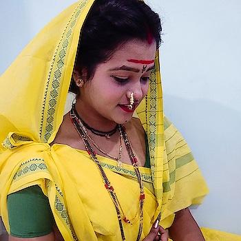 #marathiactress #marathilook