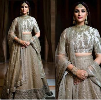 #parineetichopra #ethnic-wear #ethniclove #bridal-fashion-designer #filmisthanchannel #fashionquotientchannel #ethnic-vibes