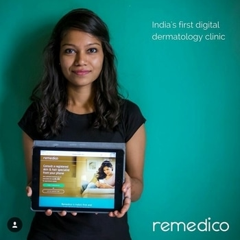 Consult a dermatologist from your phone and get professional, personalised, solutions for all your skin and hair issues.  #Remedico #dermatology #instagood #fashion #vscocam #healthtips #hair #skin #beauty #flawlessskin #beforeandafter #bbloggers #healthyhair #acnetreatment #acne #treatment #healthyskin #hairgoals #instahair #beautyblogger #digitalclinic #skincareroutine #haircare #skincare #wellnessblog #mythsandfacts #beautifulhair #howtogetgreathair #video