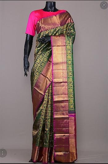 Samyakk bridal heritage   #samyakk #samyakkdesign #samyakkclothing #kanjeevaram #kanchipuram #silk #sareelove #sareelovers #saree😍 #sareesusa #sareeday #sareefashion #fashion #fashioninsta #sareeswag #traditionalbride #celebrity #fashiondesigner #pinkvilla #indianbride #indiancouture #missindia #feminaindia #modeling #missuniverse #model #feminaindia #fashiondesigner #fashion #saree #designer-saree