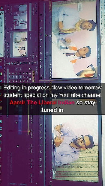 stay tuned in to my YouTube channel Aamir The Liberal Indian for entertaining videos.  #AamirMudassir #delhiyoutuber  #viner  #prankster  #Entertanier #TheLiberalIndian #tli  #AamirVlogger #FitAamirKhanVlogs #delhites  #delhigram  #indianvines  #instagram  #indianyoutuber  #vines  #fashionvloggee  #fitness  #fitnessvlogs  #AamirTLI #AamirTheLiberalIndian #students   #exams  #boardexams #funnymemes  #funnyvideo  #funnyvines