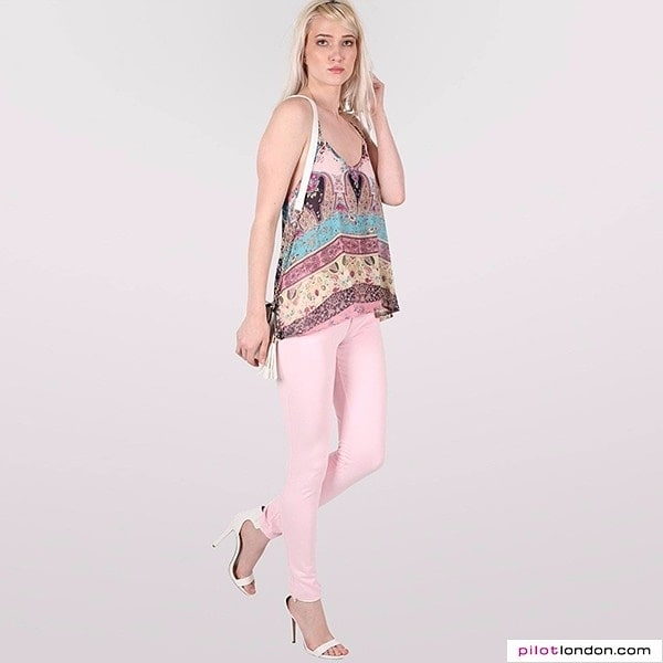 ✨Boho babe✨💟  Get  this cool chiffon cami top @ https://www.pilotlondon.com/collections/tops-day-tops/products/catlin-multi-print-chiffon-cami-top-multi #prints #tops #instastyle #bohobabe #summerstyle #fashiontrends #chic#fashiongram #stylediaries #shoponline #fashion #style #shopnow #PilotLondon