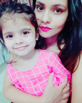 #ropo-love #roposo #mydaughter #momblogger #mombloggersindia #bloggerpost #ropo-daily #happy #instapic #love #cute #mylife #roposo-styl #stylemag #ropo-daily #mommylife #love #live