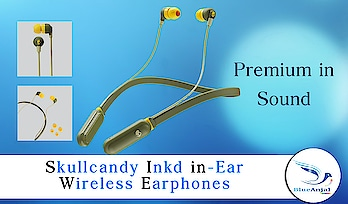BlueAnjal: Skullcandy Inkd Plus in-Ear Wireless Earphones Bass and treble are premium in sound Review: https://blueanjal.com/skullcandy/ Buy: https://amzn.to/335gQFG   #skullcandy  #headphones  #blueanjal #earphones  #skullcandyinkdplus #online  #onlineshopping  #amazon  #amazonshopping  #reviews  #recommended  #suggested  #products