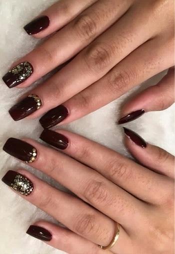 #festive_series #nails #naildesign #nailart #beautiful  #cute #lovely💝 #nailsoftheday #nailaddict #beauty #makeup #festival #celebration #indian_festival