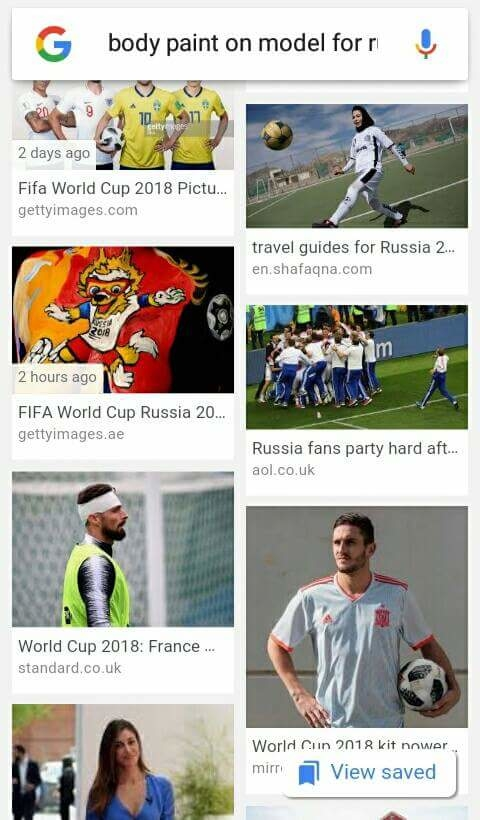 #shoot #bodypainting for semi final match FIFA World Cup Russia 2018 by having Official Russia Mascot 2018 painted  on  me  On FIFA  Page  International Coverage At Getty Images  On Google World  Wide  #model : Me  #artist  : Partha Chatterjee  #teamwork : Creative Dream House  #google #gettyimages #getty #football ⚽ #fifaworldcup2018 #fifaworldcup #russia #fifa  #worldcuprussia2018 #fifaworldcup18 #fifa18 #russia #mascot #2018