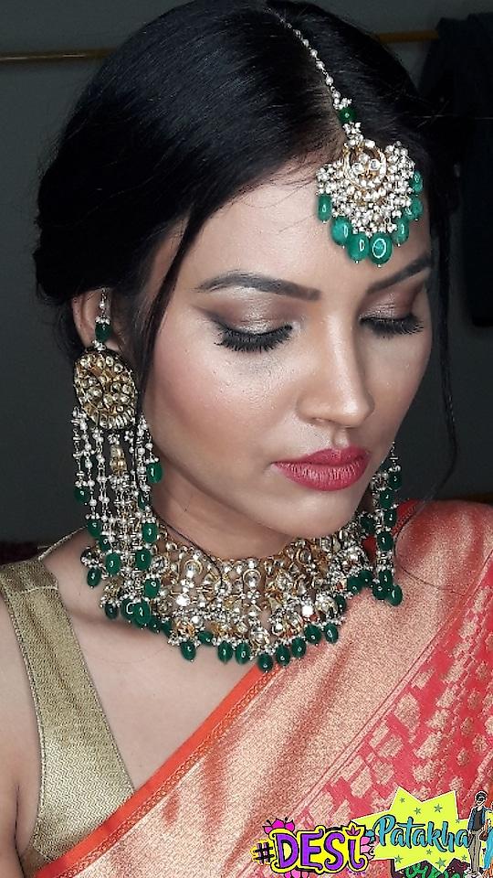 editorial shoot #stylist #fashionstylist #fashionbloggerindia #fashion-diva #womens-fashion #lovemyjob #jeweleryfashion #indianchic #indian-festival