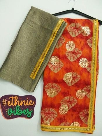 #sareecollection2017 by #simbhacreations  #kota sarees #bangalorisilkblouse #brightcolors #yellowlace all round with #sequinwork #freeshipping #ethnic-wear #festivewear #newdelhi #ethnicvibes #sarees