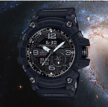 #G-Shock Mudmaster #For men #7A  #Original model  #Features- Automatic time set, day,date, alarm, ➡Country timings ➡analog ➡digital ➡dust and mud resistant ➡Stopwatch ➡FREE HARDCASE  BRAND BOX🗃  https://api.whatsapp.com/send?phone=918485931288 👆👆👆👆👆 this link dm or whtssp to place an order  Shipping all over india #Casio #casiogshock #sportswatch #watchesofinstagram #watches #watchoftheweek #watchoftheday #watchforsale #India #gujarat #ahmedabad #jaipur #rajasthan #baroda #surat #like4like #followforfollow #irshus_collection