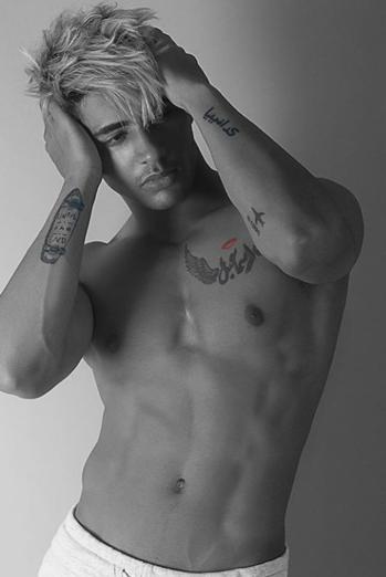 #danishzehen #hair #body #bodybuilding #aladinmotherfucker