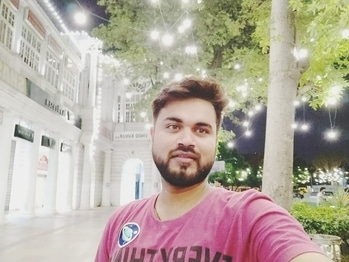 night out in Delhi