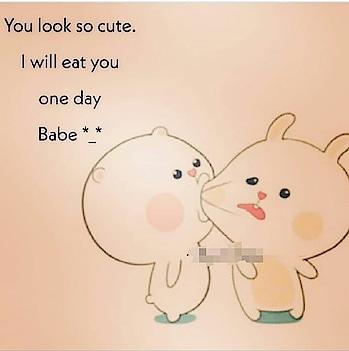 #cutiee pie🙈😆😍