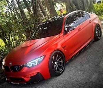 BMW   M series #bmwindia #sportscar #lookbook2017