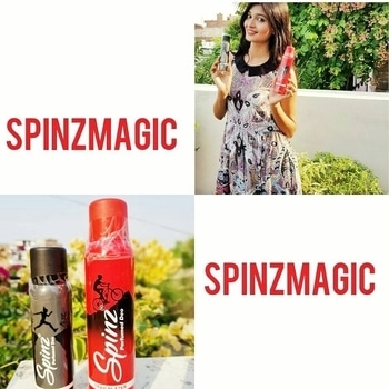 Got this product from  @spinzmagic ⬇ ⬇ ⬇ Love the fragrance of it 😍  Freshness now has a new avatar - welcome the all new Spinz Perfume Deodorants with vibrant colours and mesmerizing fragrances. It offers a long lasting freshness that keeps you going on and on. No matter where you are and what you do, just spray on the refreshing fragrances of Spinz Deo and indulge inround-the-clock freshness. Enjoy long lasting freshness and feel refreshed and confident all day long. ⬇ ⬇ ⬇ Follow @spinzmagic  @spinzmagic  @spinzmagic ⬇ ⬇ ⬇ Pc: @mr_abhi1 😊 ⬇ ⬇ ⬇ #fashionpost  #dailyfeature #mymyntralook #thestylestamp  #outfitinspiration #vsco  #lookbook #sdmdaily #outfitoftheday  #webstagram#trending #streetstyle #dailyfeature  #vscocam #vscodaily  #instagramblogger #indianblogger #photooftheday #webstagram #puneblogger #instalook #tflikes#instalike #instadaily#pune #india #pallavisingh #xoxo ❤💋
