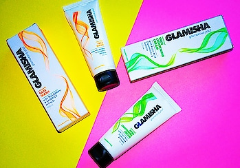 #SkincareSunday - Just reviewed these products by @glamisha on my blog! Direct link in bio . . . . . #blogger  #beauty  #skincare  #skin  #beautyblogger  #vacation  #summer  #summergoals  #lifestyleblogger  #facewash  #cream   #chandigarhfashionblogger  #fashionblogger  #fashion  #delhifashionblogger  #mumbaifashionblogger  #mdblogs  #bangalorefashionblogger  #white  #flatlay  #indianfashionblogger  #whatiwore  #indianbloggernetwork  #fashionphotography   #photography  #youtuber  #skincareroutine
