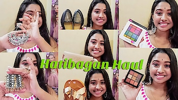 Hatibagan Shopping Haul video is up on my YouTube channel go and check it out... https://youtu.be/hQO1Pua2MtA . . . #blogger#india#kolkata#beauty#beautyblogger #haul#haulvideo#makeuphaul#earring#kolkata#street#shopping#affordable#youtube#youtuber#youtubercreators#youtubevideos#youtubefamily#youtubechannel#youtubevirals#youtubeindia#youtubecreatorindia#youtubevideo#youtubersworld#youtubecreator#streetshopping