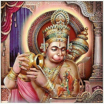 "Lord Hanuman – Life Lessons from Lord Hanuman for Success in Life,    mantra, Birth, Story,Significance   Hanuman is a universal God worshiped across continents irrespective of their religion, cast or creed. People worship Lord Hanuman to get blessings and to be free from evil spirits, to overcome complex problems in life such as long standing health problems, problems in marriage life, mental or psychological problems like depression, anxiety, fear, and to overcome negative attitude and induce courage. Hanuman worship helps one stay disciplined, achieve greater heights in life and career. Hanuman prayers also help one overcome bad habits like corruption, adultery, laziness, fickle mindedness, procrastination etc. It brings in confidence and stable mind. If you are said to be affected by shani dosha, then praying hanuman is beneficial. Most people pray to Lord Hanuman either on Tuesdays or Saturdays either by visiting Hanuman temples or at home and can also chant Hanuman Chalisa every day to get His blessings.   What does Hanuman mean?  The name can be interpreted in two different ways. Hanu means Jaw and Man(t) means disfigured. As per mythology Hanuman's jaw was disfigured by Lord Indra while he was trying to eat Sun thinking it is a fruit. The second meaning is Han means killed or destroyed and Man means Pride.   Both the meanings are same, someone who has destroyed his pride. Someone who is not arrogant or egoistic, one of the fundamental characteristic necessary to be successful in life. We can be proud of our achievements but never to display pride.   Hanuman Mantra   Whenever you pray to Lord Hanuman, one of the dyana mantra used is as follows.  ""Mano-Javam Maaruta-Tulya-Vegam  Jite[a-I]ndriyam Buddhi-Mataam Varissttha 