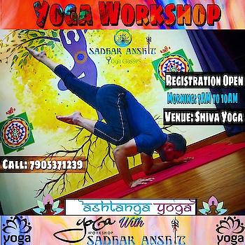 Yoga With Sadhak Anshit  #yoga #yogaeveryday #roposo-haha #indian #trendeing