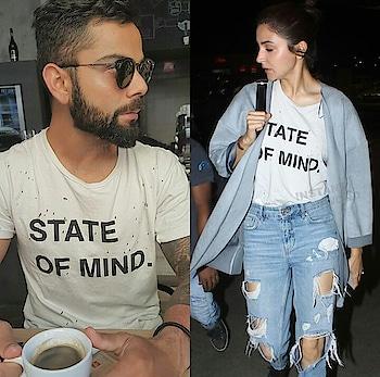 #twinning #goals #viratkohli #handsome_hunks #anushkasharma #ropo-beauty #fasihonblogger #filmistaanchannel #ropsofashion #loveroposo