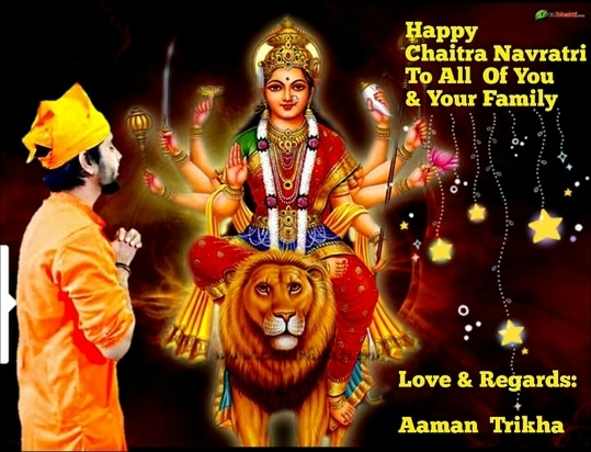 On this #auspicious  day of #navratri , And may on this #festiveseason  season #dhan , #yash  and #samriddhi  come your way...lots of #blessings   & #love  #aamantrikhakeeaawaaz  #aamantrikha  #playbacksinger #bollywood  #legend  #awarded  #my musical life #musiclove  #listerners  #musicislife  #mylife  #mypassion  #mywork  #mystyle  #musicisevrything #innocent  #prayers  #mymumbai  #styles  #laddoooo  #sweet  #fireworks #proudtobeindian #indianbloggercommunity