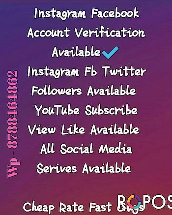 #verified #verifiedprofile #want verified on instagram #verify #verifiedbadge