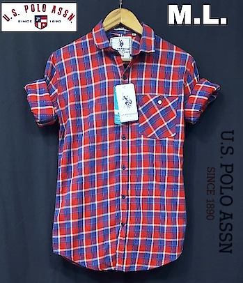 #tommyhilfiger  #uspolo #rsus #PRICE 99+SHIPPING FREE   SHIRTS   👆👆👆  3 COLOURS.   FIT SLIM.   ❤FULL SLEV.  ➡️ SIZE  ARE MENTION IN PIC    FABRIC IMPORTED  COTTON.    👍🏼👍🏼👍🏼 PREMIUM QUALITY.   Double quantity. ❤❤❤❤
