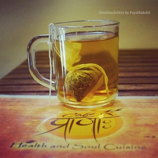 #Lavender #Tea at Cafe Pranah .. #Cafe #Pranah #Teas #HealthFood #HealthFoodWorkshop #Kolkata #Food #foodporn #foodie #foods #foodblogger #KolkataDiaries #insta #instagood  #instagram #instalike