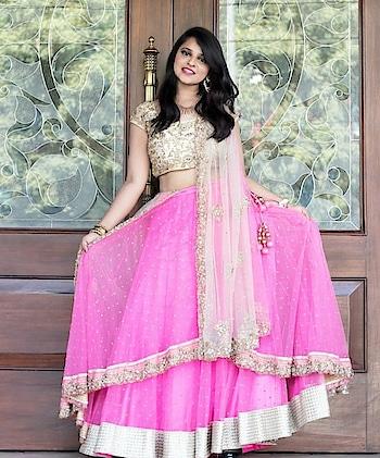 @thatprettyshade Can't stop crushing over this pink prettiness!! 💕  Rent this look & more at www.rentanattire.com or visit us at our stores in Pune, Delhi and Dehradun  Exciting offers running till 30th Sep, rush now!  #weddings2018 #weddingfashion #weddingbells #weddingphotography #weddingplanners #wedmegood #bridetobe #groomtobe #bridalwear #groomwear #bridaljewellery #indianfashion #bigfatindianwedding #bigday #weddingsutra #weddingmakeup #pink #bridesmaids #weddingdresses #india #pune #delhi #dehradun #instapic #potd