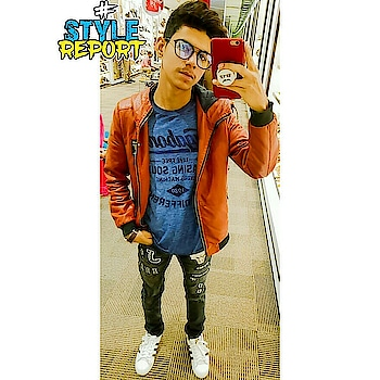 #fashion #styles #styleoftheday #ootd #outfit #dress #be-fashionable #Ark❤ #iamrashidk #duetlyking #adidas #leecooper #blue-coloured #dressup #followme #followers #like #share #roposo #indian #icon #star #actor #action #acting #prepare #preparation #acting #stylereport