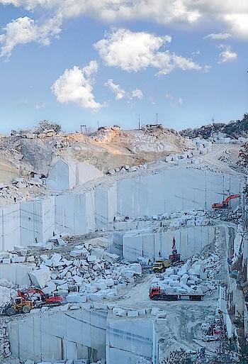#marble #minestrone #whitestones #nature-look #rangilo-rajasthan