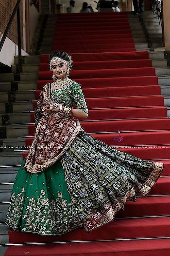 #lehenga-for-wedding #love----love----love #weddingdress