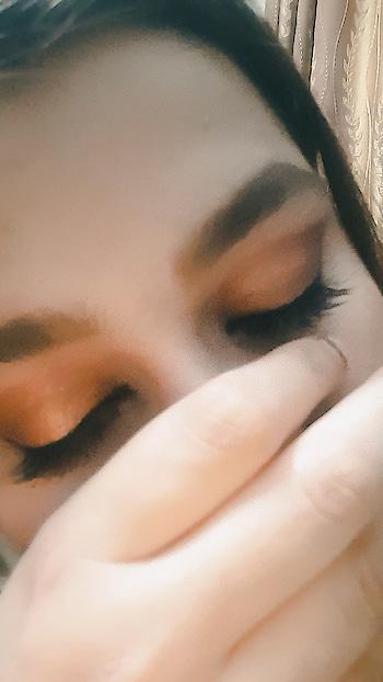 my eyeshadow #blogging