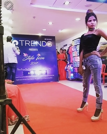 #reliance #trendy  #audition