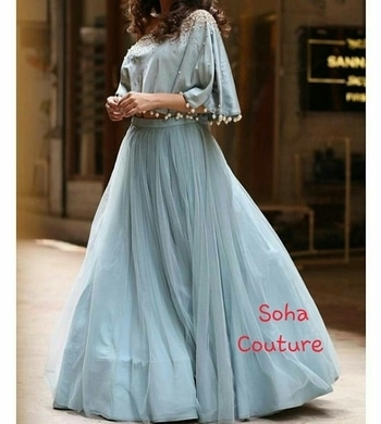 Soha Couture - please WhatsApp or call us on : 9394801098 book us orders now . This page : https://www.facebook.com/Soha-Outfits ☆ for immediate response and price please inbox in our page or WhatsApp us on : 9394801098 or mail us at : sohaoutfits@gmail.com... #women-fashion #longfrocksuit #girls #outfitinspiration #womenoutfits #beauty #glam #front-cut-dress