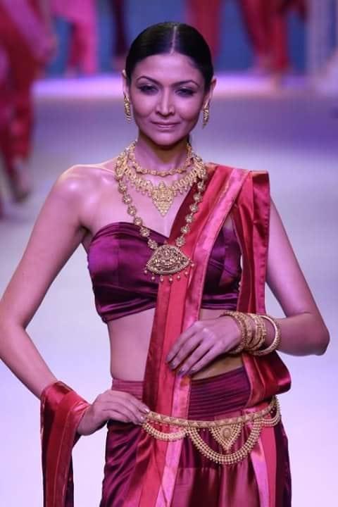Jewellery love # runwaylove #templejewellery
