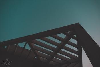 Evening Structure! #photographyeveryday #photography #capture #captured #captures #symmetry #symmetric #architecture #architecturelovers #architecturephotography #sony #sonyalpha #sonya6300 #followme #photographerslife #kanpur #iitkanpur #antaragni #roposotalenthunt