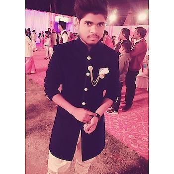 #sister'sweddingnight #weddingdress #indowestern #weddingmakeup