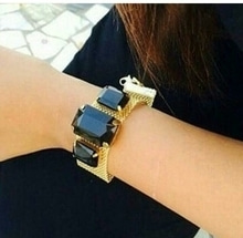 Stone bracelet for trendy look.  Order now on CHAT TO BUY  Important Note-All the designs are checked before shipping.  #bracelet #braceletlove #braceletsoftheday #thelabelbazaar #jewellerylove #jewelry #trendsetter #trendyfashion #collegefashion #collegediaries #exclusivecollection