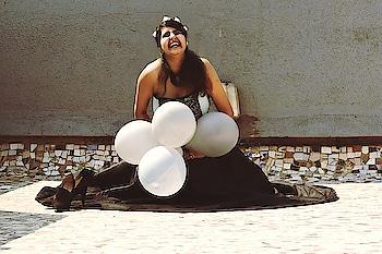Chin Up Princess  Dont let that Crown Fall 💫 #timesonroposo #roposotimesfeaturemumbai