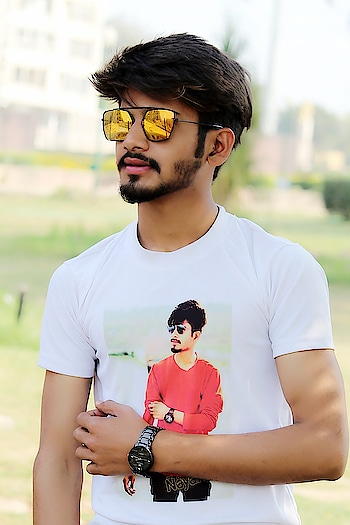 #toshifkhan0007 #toshifphotography #sameer_mark #white #watch #google #hair #heelium #wax #heliumwax #look #good-looking #posing #pose