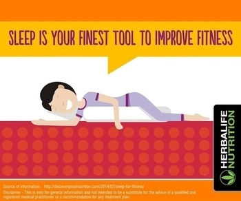 Tired of not getting the best results from your nutrition and exercise plan? You might actually just be tired.   My advice? Make time for quality rest. Go to bed, wake up energized and get the best possible results from your fitness plan.  #HerbalifeNutrition  #HerbalifeIndia  #HealthyActiveLifestyle  Contact - Akanksha Ankur Nayak (Wellness Coach) +91-8550999922 #herbalife #nutrition #weightloss #Fitness #FattoFit #Fitbuddy #howto #gainweight #fitness #healthyfood #health #diet #exercise #zumba #healthtips #Shape #Body #Young #pune #koregaonpark #wadgaonsheri #lookgood #feelgood #wellnesscoach #healthconsultant #diettian #nutritionist #akanksha  https://www.goherbalife.com/ankur_akanksha/en-IN/