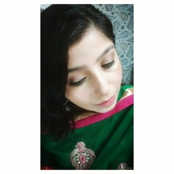 #roposotalenthunt #indian #indianfashionblogger #fashionblogger #beautyblogger #beautybloggerindia #makeup #neutralmakeup #indianfestive #beauty #makeuptutorial