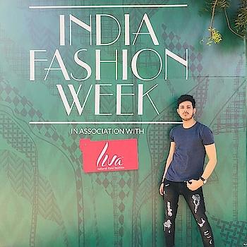 #indiafashionweek #fashion #fashionbloggerdelhi #swag #trendy #dress #styles
