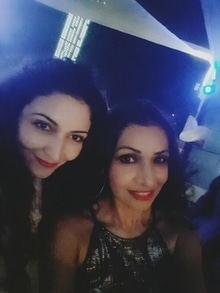 my love my freind my guide ...achla Sachdev.. ..love uuu....more dan dat loveeeee dancing with u....thankk u for everything...mwaahhhh