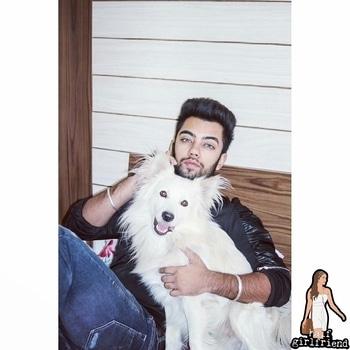 #dog #ropo-dog #pets #perfectcombination #blogger #bloggerlove #blogging #brampton #caneda #fashionista #fashionphotography #stylegram #roposo #roposolive #like #halfgirlfriend #tyson #snapchat - iadeshsandhu #halfgirlfriend #models